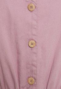Monki - Jumpsuit - pink dusty light eller - 2