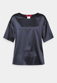 MAX&Co. - CETACEO - Blouse - midnight blue - 5