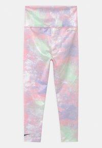 Nike Sportswear - SKY DYE - Leggings - arctic punch - 1