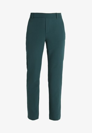 ONLGLOWING - Pantalones - pine grove/green