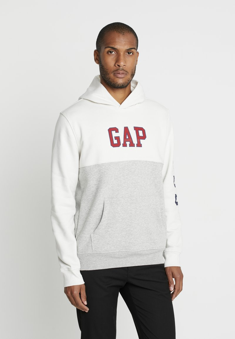 GAP - MINI  - Bluza z kapturem - carls stone