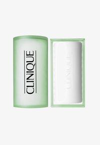 Clinique - FACIAL SOAP MIT SCHALE EXTRA-MILD 100G - Soap bar - - - 0