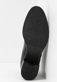 Anna Field - LEATHER BOOTIES - Ankle boots - black - 6