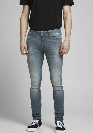 LIAM ORIGINAL - Jeans Skinny Fit - blue denim