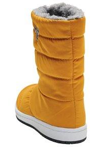 Hummel - Winter boots - autumn blaze - 3