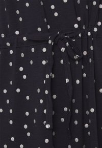 ONLY - ONLMILLIE BELT DRESS - Jersey dress - night sky/silver - 5