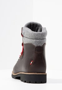 Dachstein - Hiking shoes - dunkel braun - 3