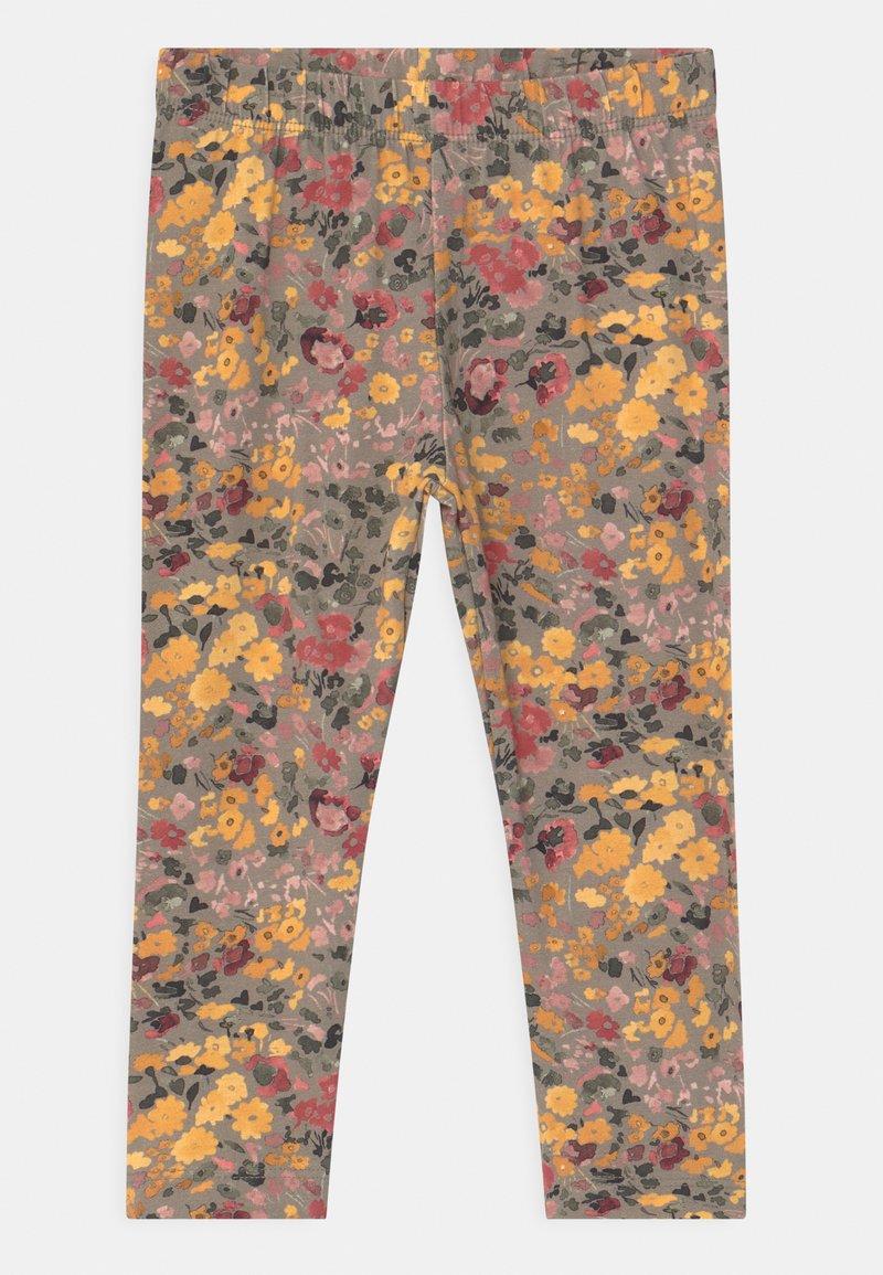 Name it - NMFBADA  - Leggings - Trousers - silver sage