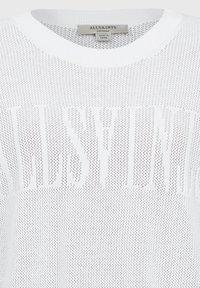 AllSaints - VITA - Strikpullover /Striktrøjer - white - 2