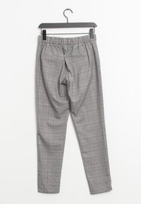 Cartoon - Trousers - grey - 1