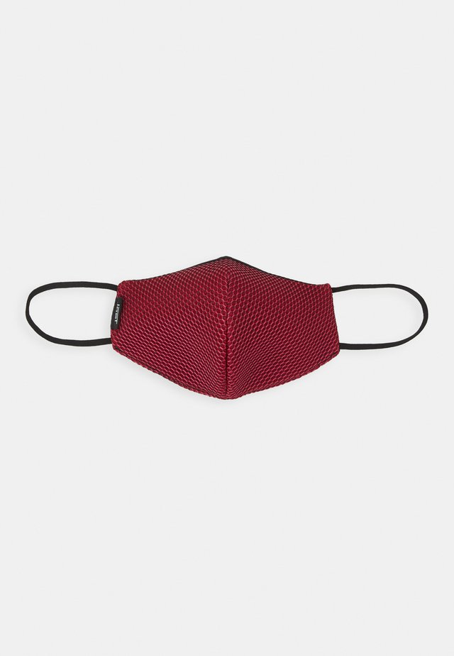 COMMUNITY MASK UNISEX - Kasvomaski - red
