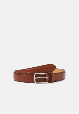 BECALM - Belt - cognac
