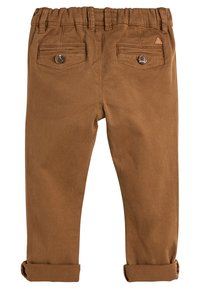 Next - GINGER - Trousers - brown - 1