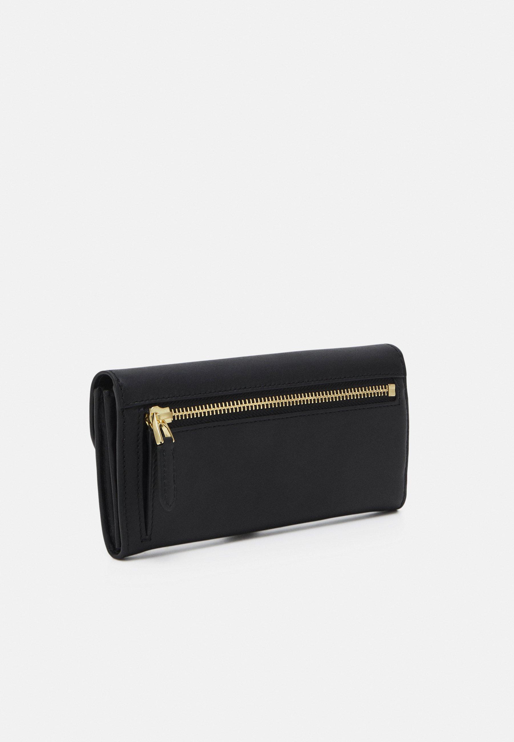 Women AGED LOGO - Wallet