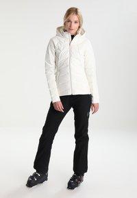 CMP - WOMAN  - Snow pants - nero - 1