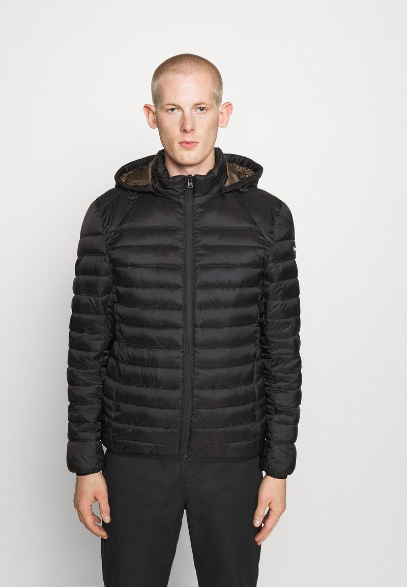 Scotch & Soda - Light jacket - black