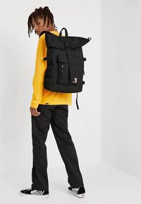 Carhartt WIP - PHILIS BACKPACK - Rugzak - black - 1