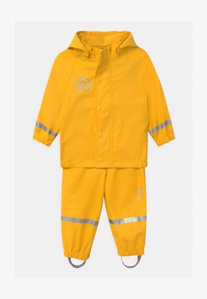 SET UNISEX - Impermeable - freesia