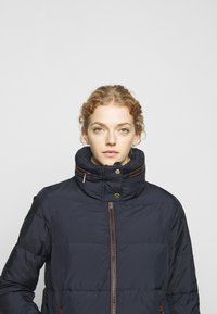 Lauren Ralph Lauren - IRIDESCENT  - Down coat - dark navy - 4