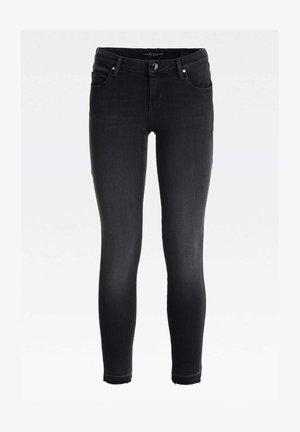 """""""A$AP ROCKY"""" - Jeans Skinny Fit - schwarz"""
