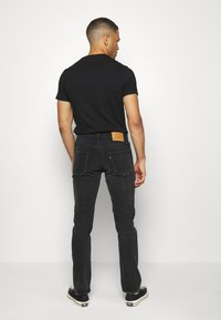 Levi's® - 511™ SLIM - Jeans slim fit - caboose adv - 2