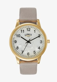 Limit - LADIES STRAP WATCH IMITATION DIAL - Watch - grey - 0