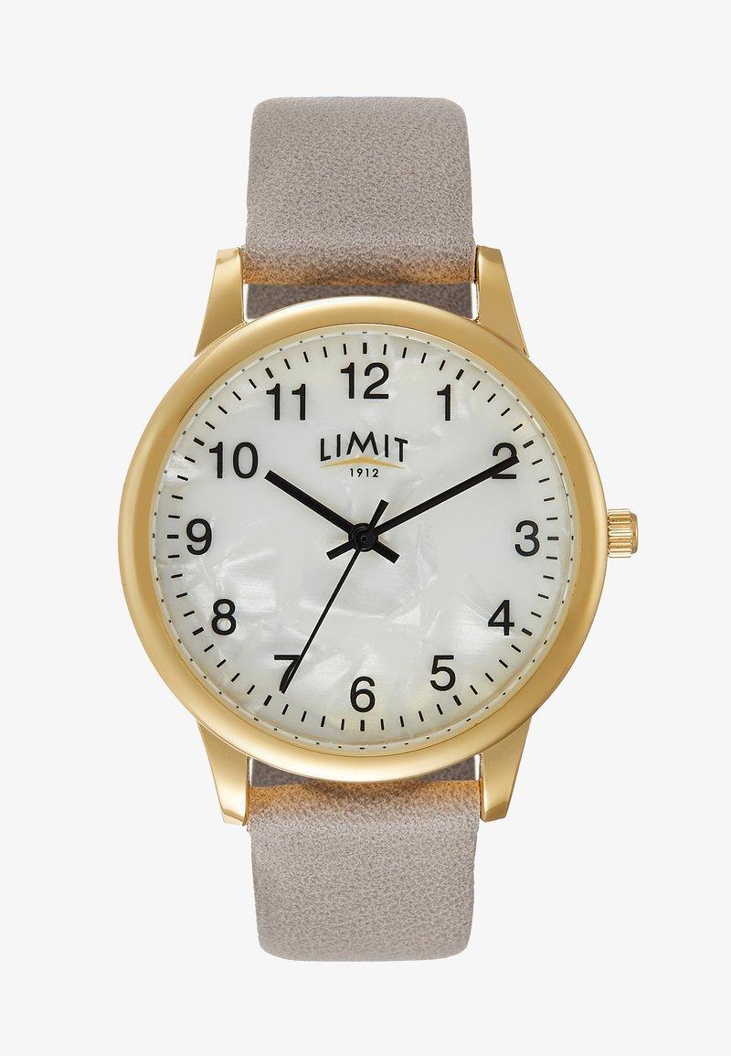 Limit - LADIES STRAP WATCH IMITATION DIAL - Watch - grey