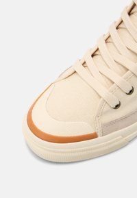 Levi's® - SQUARE  - Sneakers alte - ecru - 4