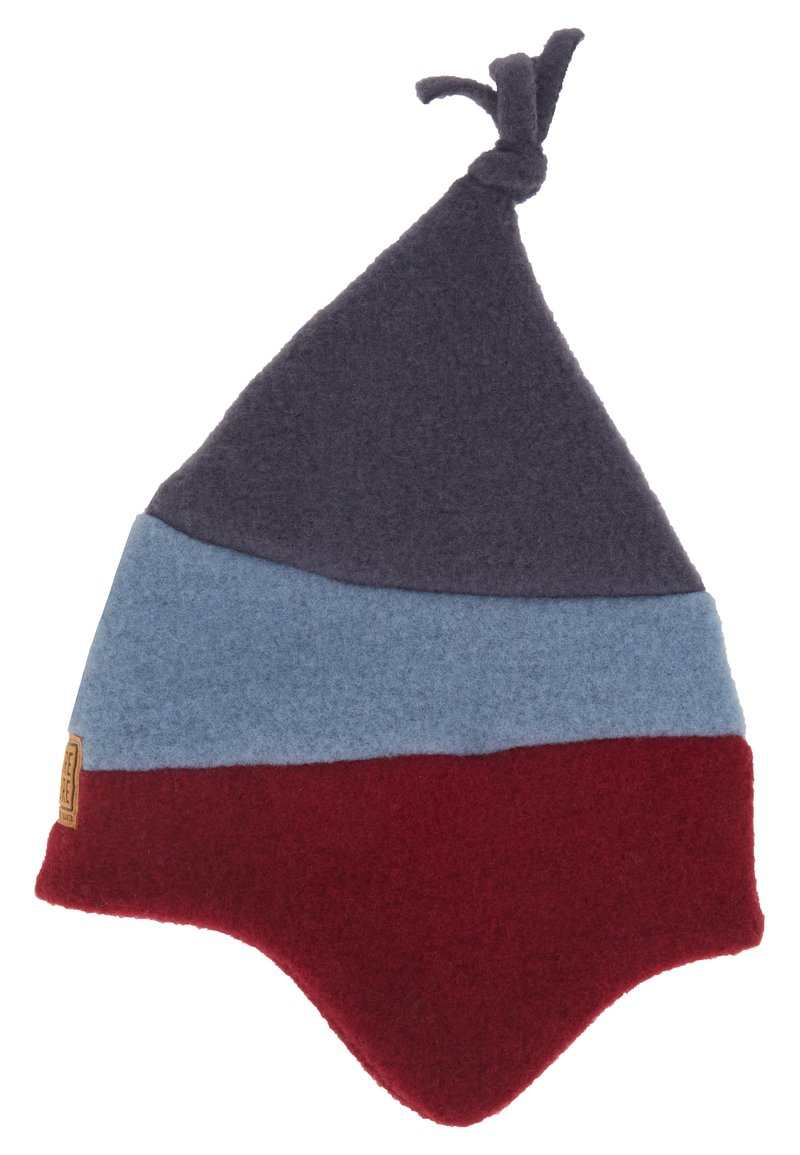 pure pure by BAUER - Beanie - burgundy