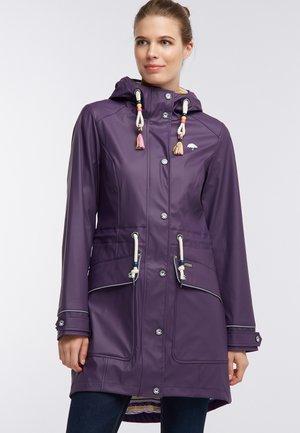Parka - purple