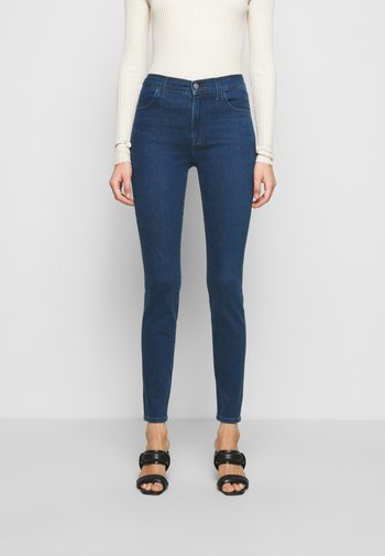 MARIA HIGH RISE - Jeans Skinny Fit - classic