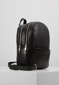 Still Nordic - ANOUK CITY BACKPACK - Rucksack - black - 3