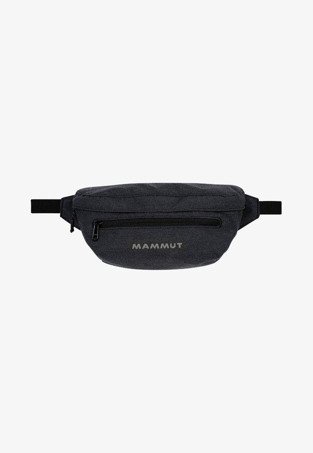 CLASSIC BUMBAG - Bum bag - black