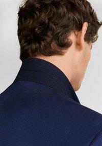 Mango - PAULO - Suit jacket - ink blue - 5