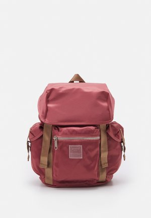 SABRINA FLAPPY BACKPACK UNISEX - Rucksack - kight pink