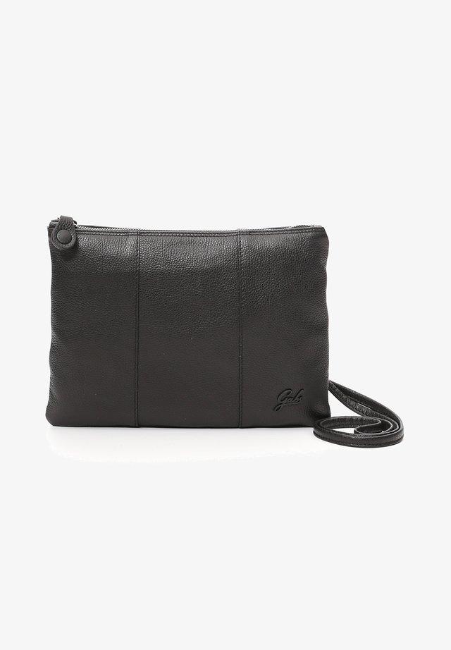 BEYONCE - Across body bag - black