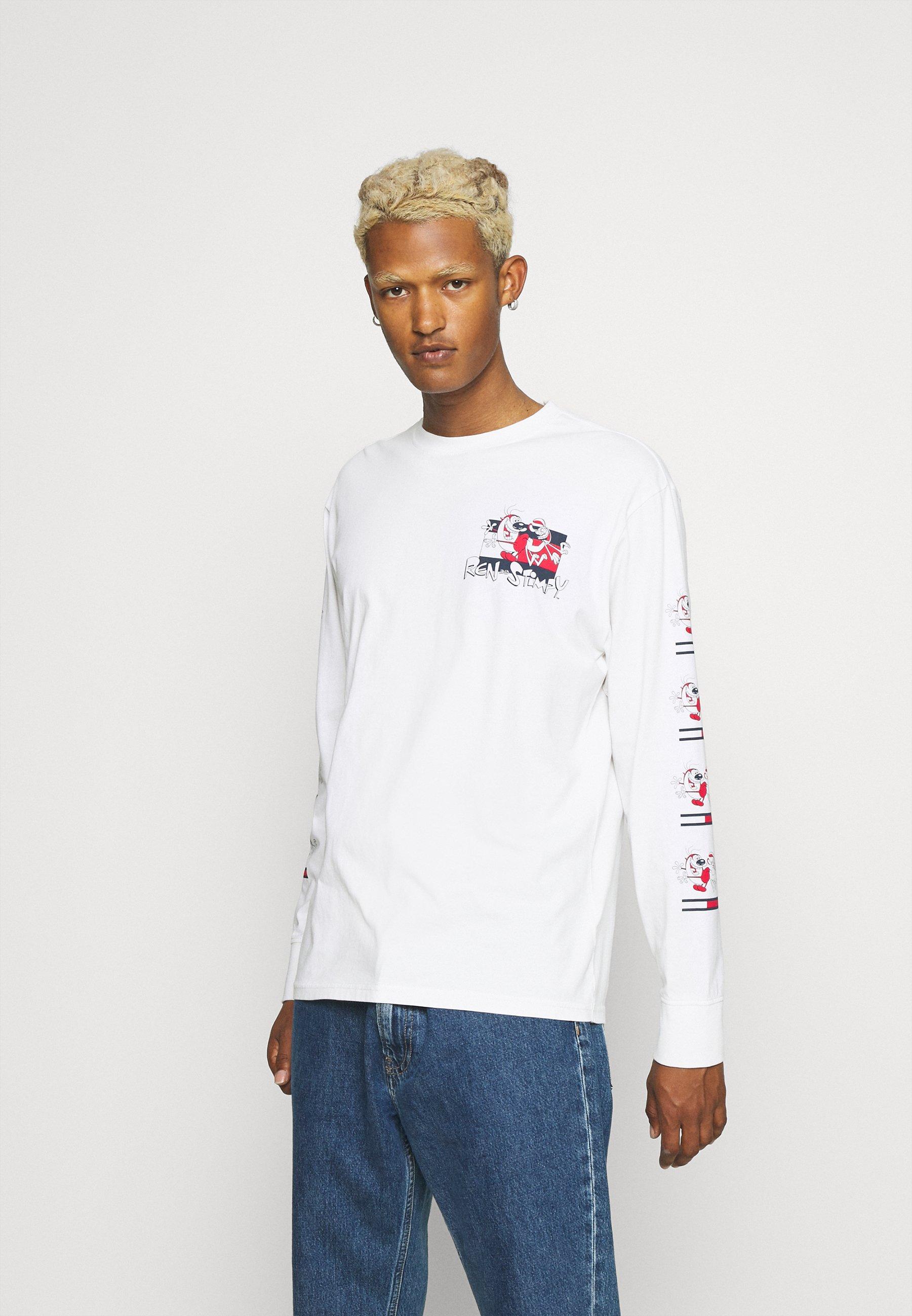 Men TEE UNISEX - Long sleeved top