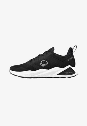 PEAK  - Sneakers laag - schwarz