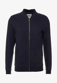 edc by Esprit - Zip-up hoodie - navy - 4