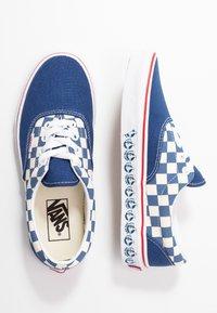 Vans - UA ERA X BMX - Sneakers - true navy/white - 3