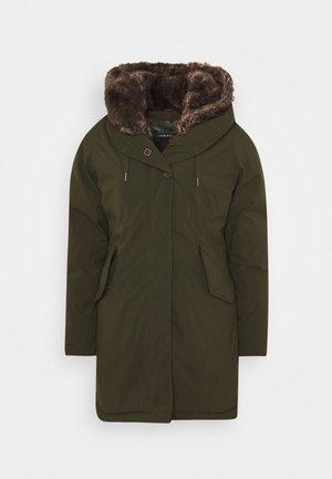 LANIGAN TECH - Winter coat - army