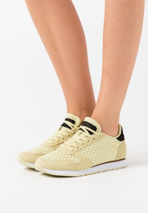 YDUN - Trainers - lemongrass