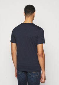 JOOP! - ABRAMO - Print T-shirt - dark blue - 2