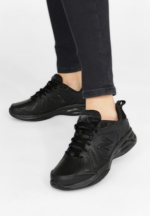 WX624 - Trainers - black