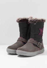 Lurchi - ANIKA-TEX - Boots - grey - 2
