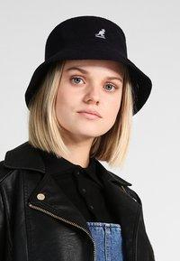 Kangol - BERMUDA BUCKET - Hat - black - 5