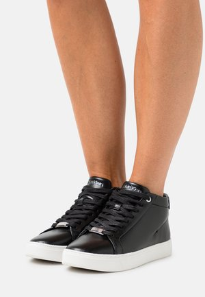CUPSOLE HIGH TOP - High-top trainers - black