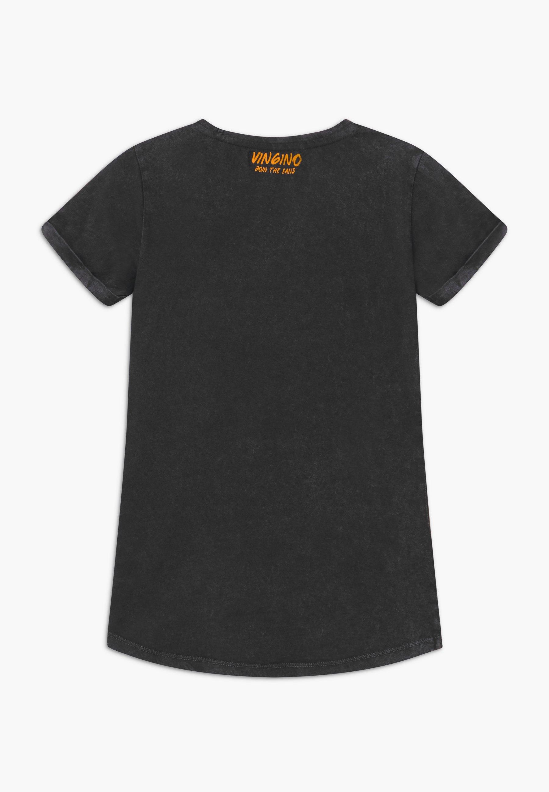 Kids HILYA - Print T-shirt