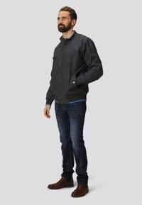 Pre End - ELBERT - Light jacket - ultra dark navy - 1