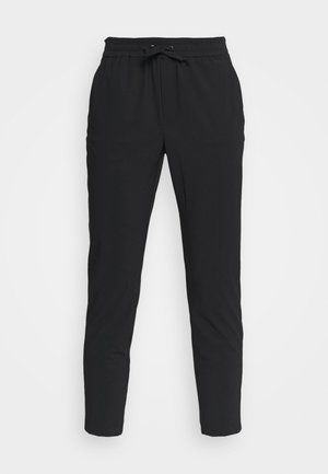 ANY PANT - Tracksuit bottoms - black